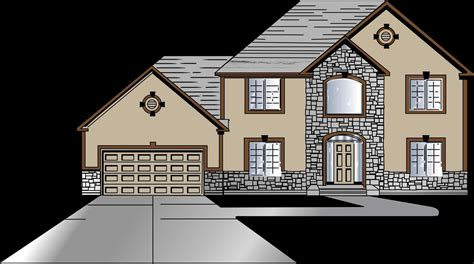 house drawing easy house drawing simple datenlabor info