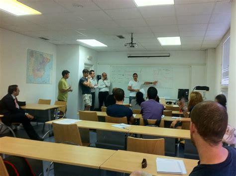 ife camara de comercio de madrid montar un bar y sobrevivir cursos de emprendedores en