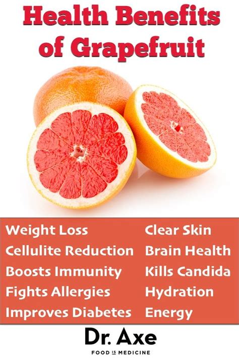 Grapefruit Detox For Weight Loss by The World S Catalog Of Ideas