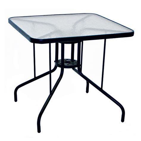 Black Bistro Table Bistro Table Wicker Black