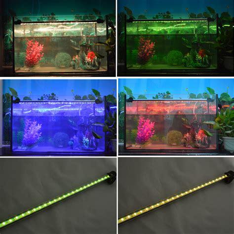 Lu Led Aquarium Arwana gl 30t 5050 smd led specifications 12v led aquarium light for arowana fish buy 5050 smd led