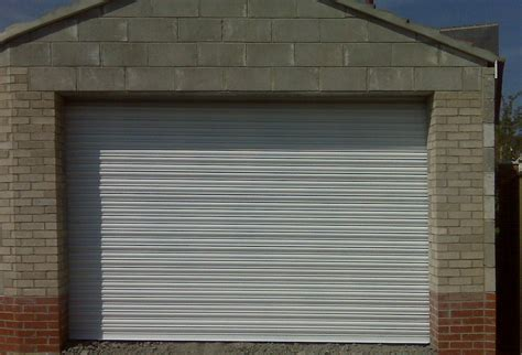 door security garage door security