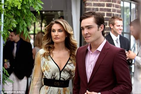 Gossip Finally Makes It To Uk Television Was It Worth The Wait by Gossip S Ed Westwick Accused Of Raping Cohen