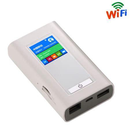 Wifi Gsm wireless modem 4g wifi router portable mifi fdd lte gsm