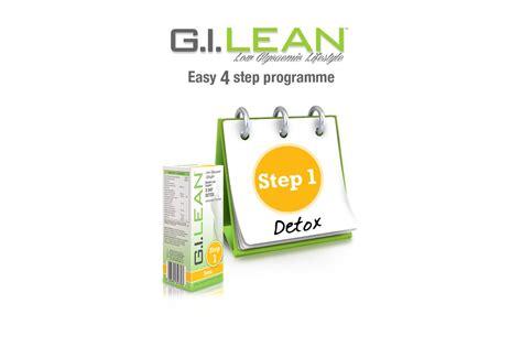 Gi Lean Detox Diet by Gi Lean Low Glycaemic Weight Loss Programme