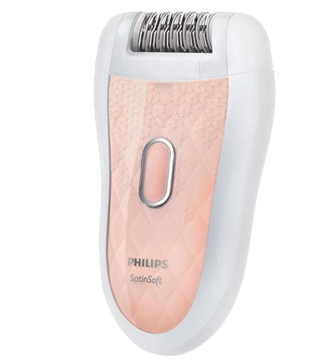 Hp 1995 Soft by Philips Satin Soft Epilator Hp6519 Rs 1995 Axis Bank Or