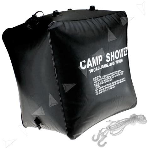 bathtub water bag portable c water bag bath shower cing hiking fishing