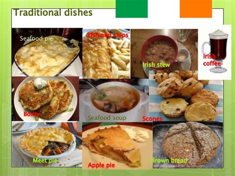 traditional foods in ireland traditional food