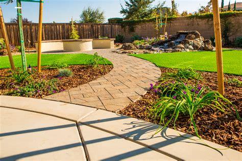 Landscape Design Rocklin Ca Landscape Renovation Sacramento Landscape Remodeling