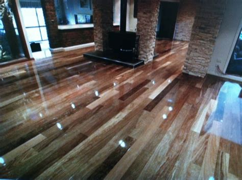 Multi Color Wood Floor by Multi Wood Floors For The Home