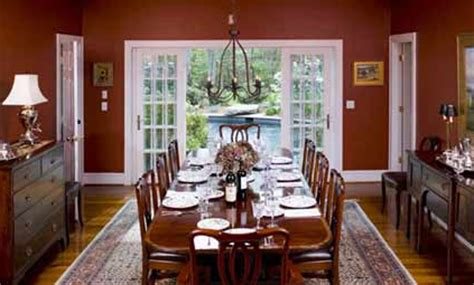 what color should i paint my dining room a g williams painting company