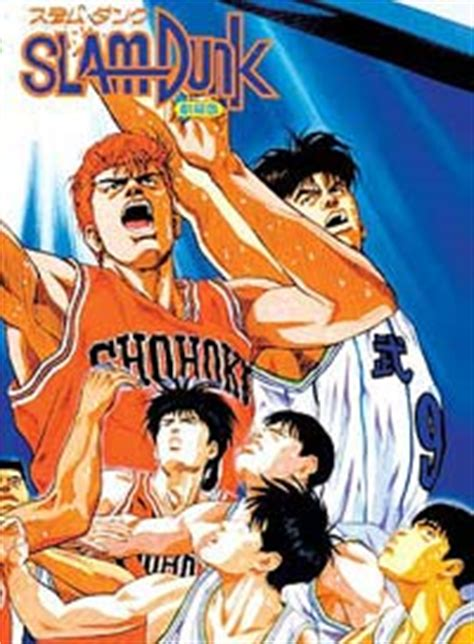 film anime slam dunk slam dunk the movie anime dvd