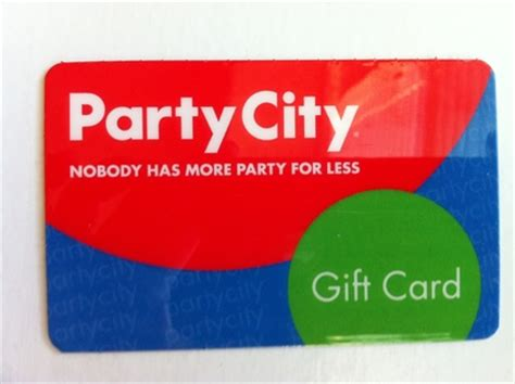 Party City Gift Card - we re sorry but something went wrong 500
