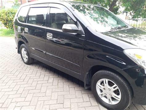 Jual Daihatsu Xenia Xi Deluxe 2010 bu xenia 1 3 xi deluxe 2010 hitam mobilbekas