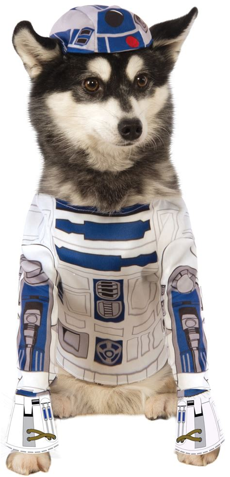 wars costumes for dogs wars pet r2d2 costume buycostumes