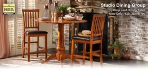 oak express features oak tables chairs entertainment