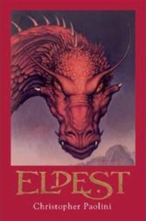 themes for the book eragon eldest by christopher paolini scholastic