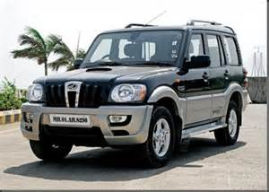 new scorpio car price mahindra scorpio price in india photos in all colours