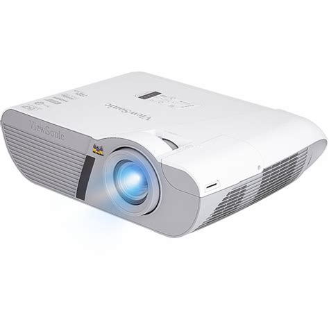 Second Viewsonic Projector pjd7830hdl impressive audiovisual performance with smart