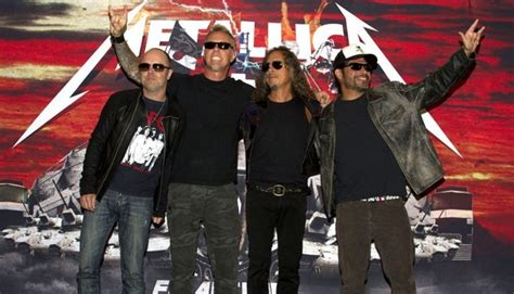 metallica concert jakarta officials are yet to issue permit for metallica concert
