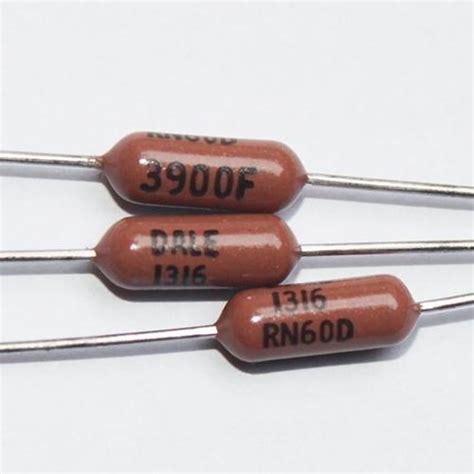 Vishay Dale Resistor 2k Ohm Rn60 Series vishay dale resistor 22k ohm rn60 series rdd technologies