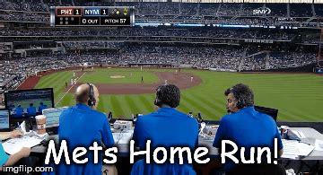 mets home run imgflip