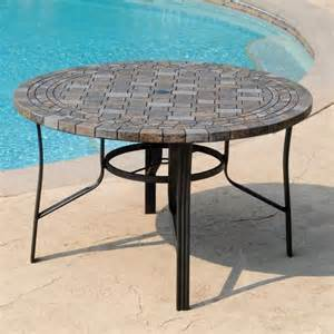 Backyard Creations Dining Table Backyard Creations Dining Table At Menards 174
