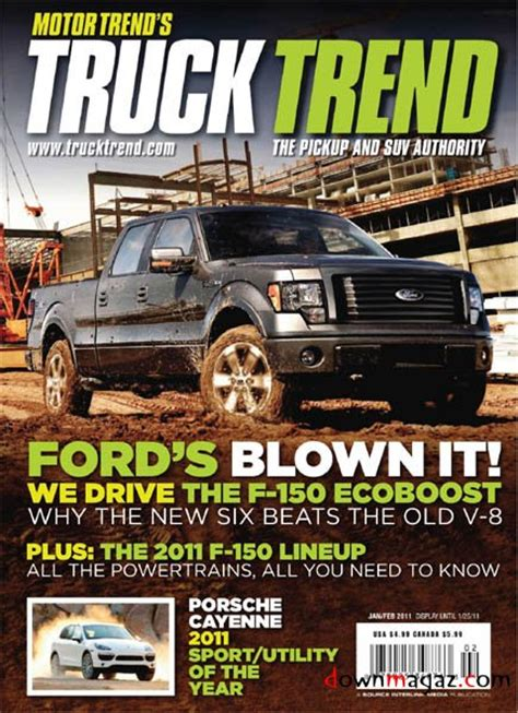 truck trend januaryfebruary