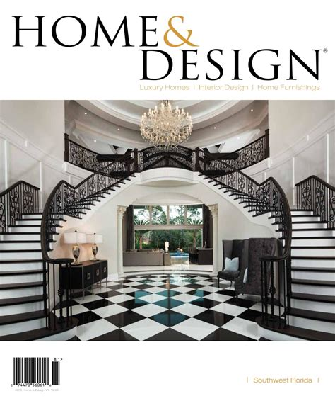 home design magazine florida home design magazine southwest florida edition 2018