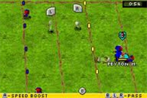 backyard football 2007 backyard sports football 2007 gbafun is a website let you play retro gameboy advance