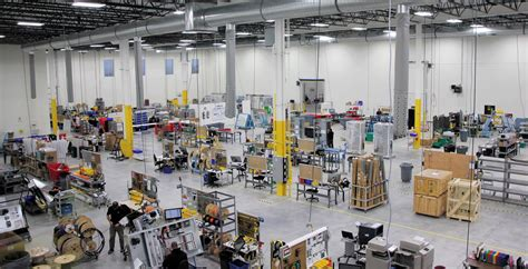 hardware manufacturers usa manufacturing facility systems