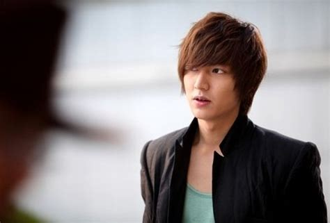 lee min ho hair style all sides lee min ho straight hair 08 architecture world
