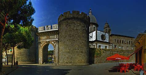 le porte di napoli le antiche porte della citt 224 di napoli