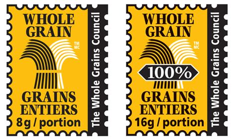 whole grains council canadian st the whole grains council
