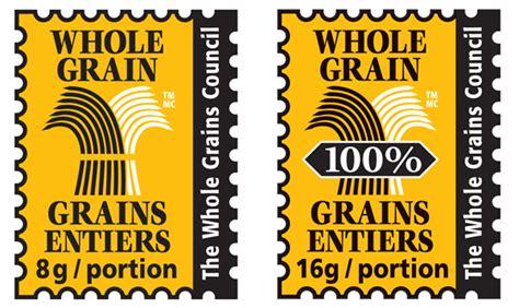 whole grains logo canadian st the whole grains council