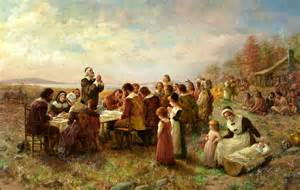 The First Thanksgiving 1621 November 2015 Faith And History