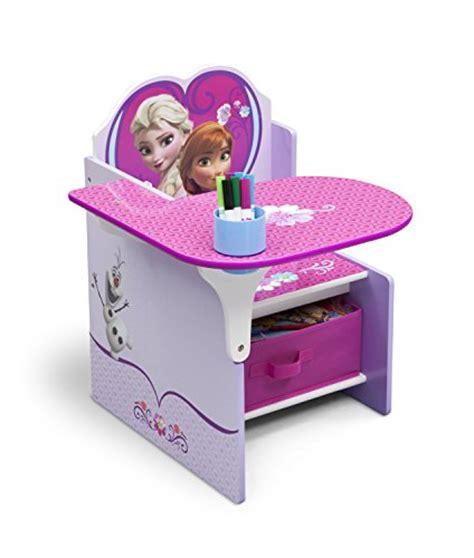 Toddler Desk by Chair Desk Disney Frozen Play Table Storage Craft