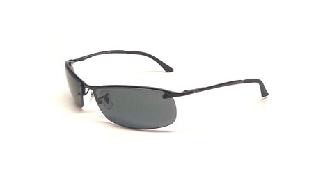 ban rb3183 002 81 63 15 black polarized visiofactory
