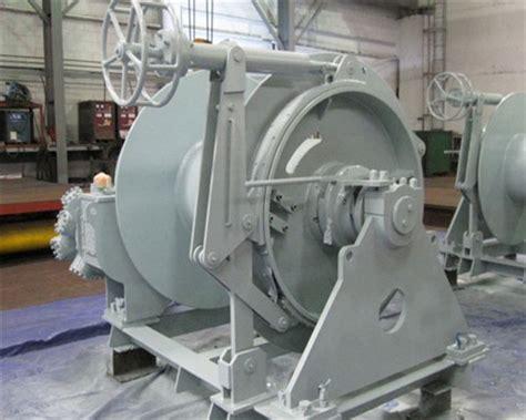 boat drum winch installation best boat winch from ellsen manufacturer for sale