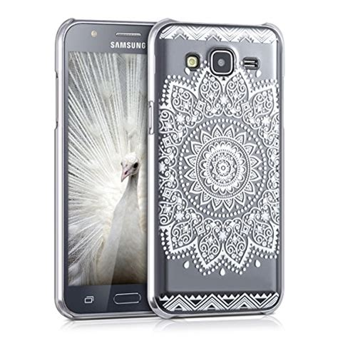 Vztec Transparant Plastic For Smartphone Limited kwmobile for samsung galaxy j5 2015 with