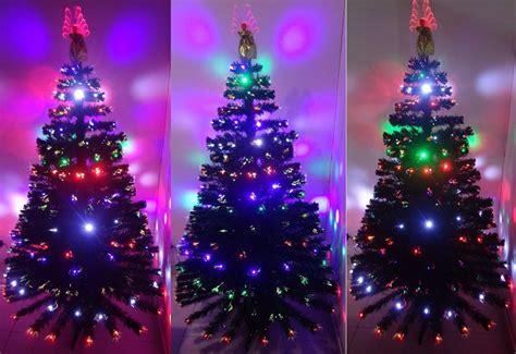 best 28 arbol de navidad con fibra optica arbol con