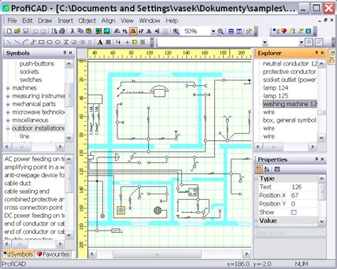 Room Layout Design Software For Mac electrical diagram sketchup software