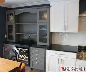 Triple Bathroom Cabinet Gray Kitchen Cabinets Cabinets Com By Kitchen Resource