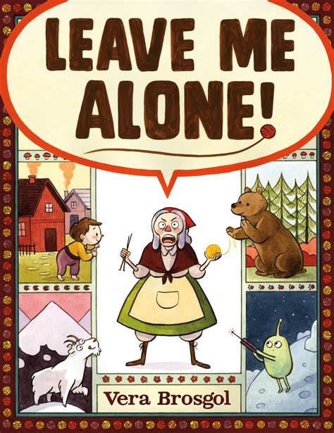 libro leave me alone 31 days 31 lists day 31 the best picture books of 2016