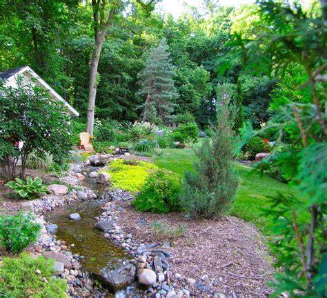 backyard creek backyard creek i want one sooooo bad gardening pinterest