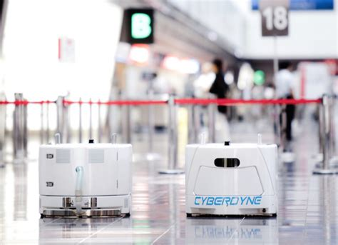 cleaning house robot for cleaning house meet the robots of tokyo airport govinsider