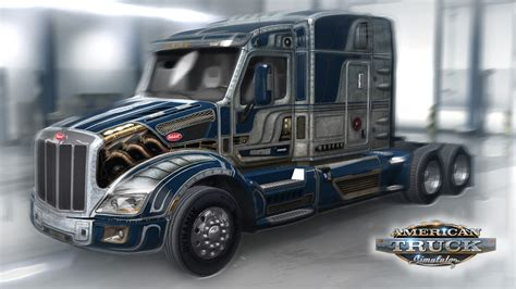 Big Giveaway - the big american truck giveaway american truck simulator mod ats mod