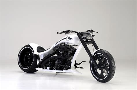 Custom Bike custom motorcycles house of thunder