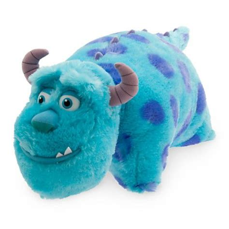 Sulley Pillow Pet by 1000 Images About Pillow Pets Happy Nappers Stuffies Etc