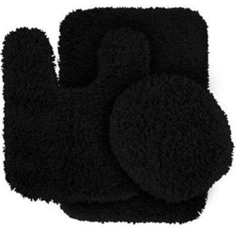 bathroom ser garland rug serendipity black 21 in x 34 from home depot home
